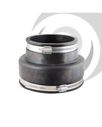 110-122mm / 80-95mm Flexible Fitting Adaptor Coupling
