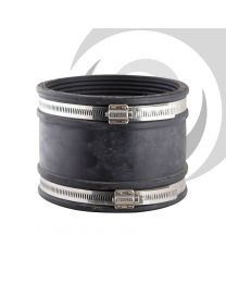 110-125mm Flexible Fitting Coupling