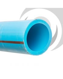 Protecta-Line Barrier Pipe: 25mm x 50m Coil