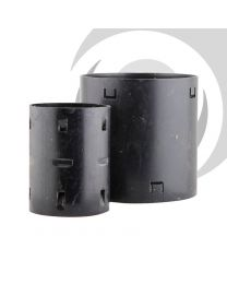 Land Drain Coupler 60mm