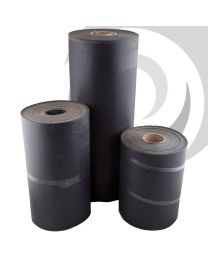 Damp Proof Course Polythene: 450mm x 30m Roll