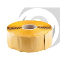 Double Sided Butyl Joint Tape: 50mm x 22.5m