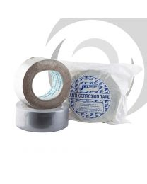 50mm Plasson Aluminium Wrapping Tape x45m