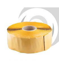 Single Sided Joint Lap Tape 75mm x 33m Roll