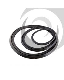 150mm Twinwall Drain Seal