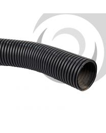 150mm Ridgiduct Twinwall 30 Degree Bend