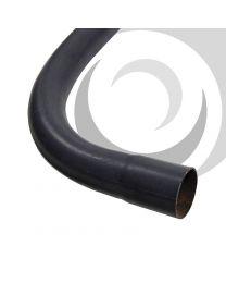 Hockey Stick: 38mm x 1.2m; Black