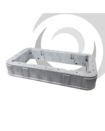 STAKKAbox Quad Access Chamber 1310 x 610 x 150mm