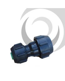 Protecta-Line Reducing Coupler: 32mm x 25mm