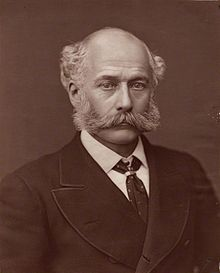 What a Difference a Civil Engineer Made - Joseph Bazalgette
