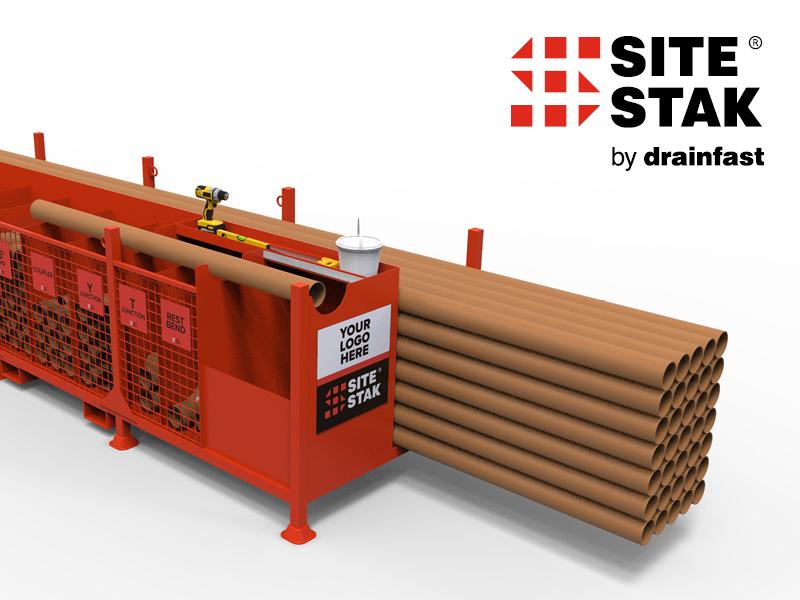 Drainfast add SiteStak to their portfolio
