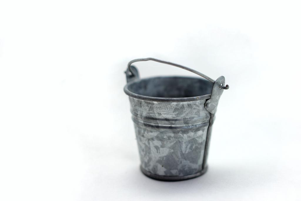 The Ultimate Builder's Bucket List
