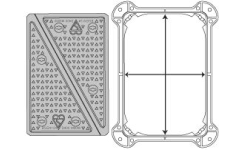 A mini guide to manhole covers: how to lift, fit and more