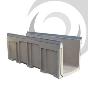 ulma extra large capacity channel drain