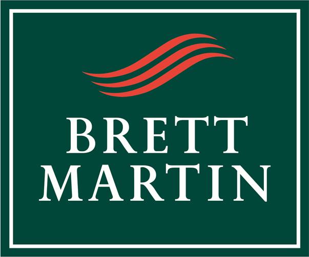 Brett Martin - celebrated alternative