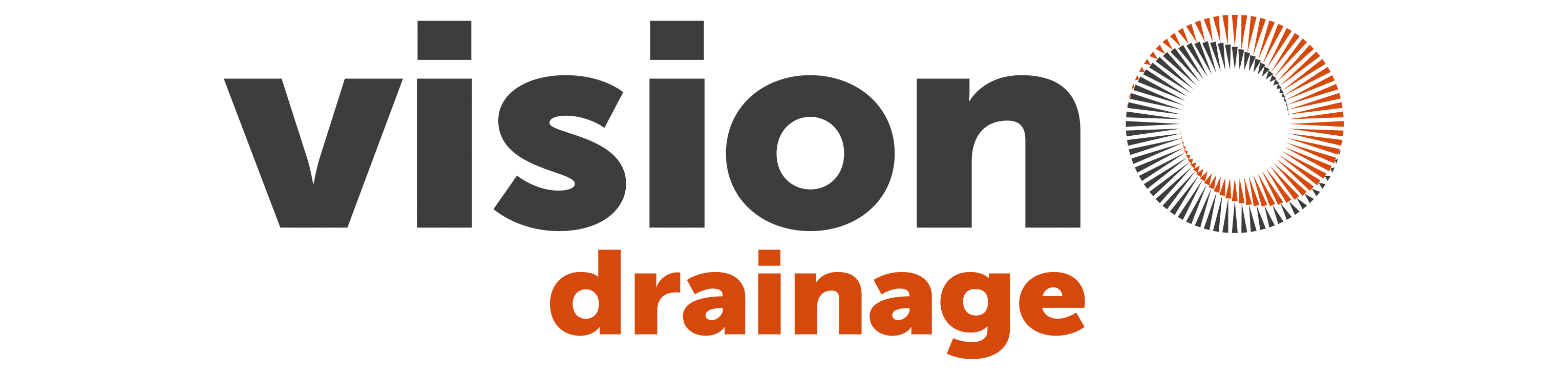 VisionDrainage